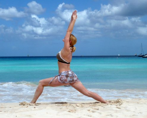 Yoga Ocean