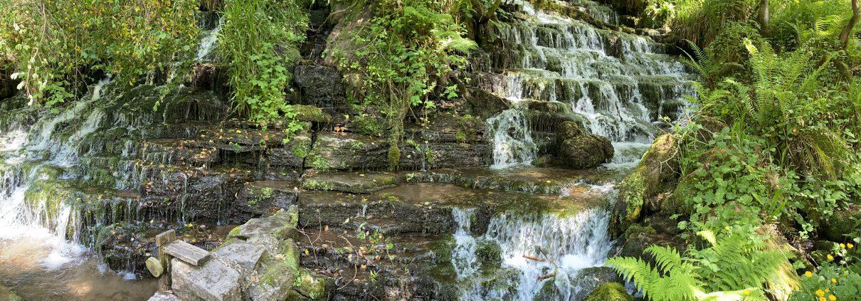 Flowing River Retreat