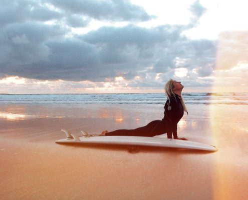 Surf Stretch Sessions