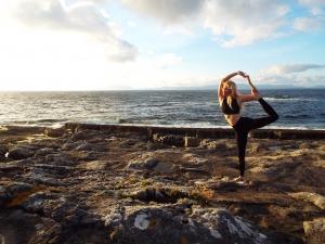 Yoga Ocean Classes September 21